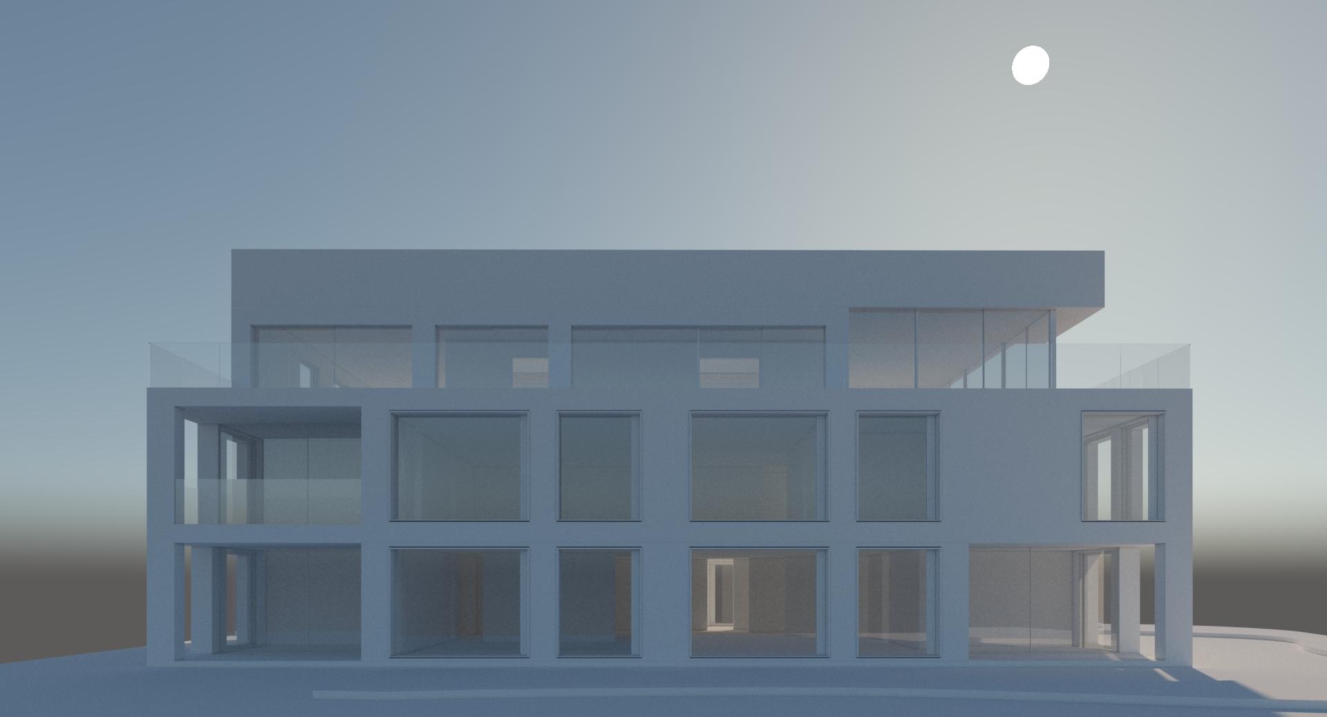 03_3D building model