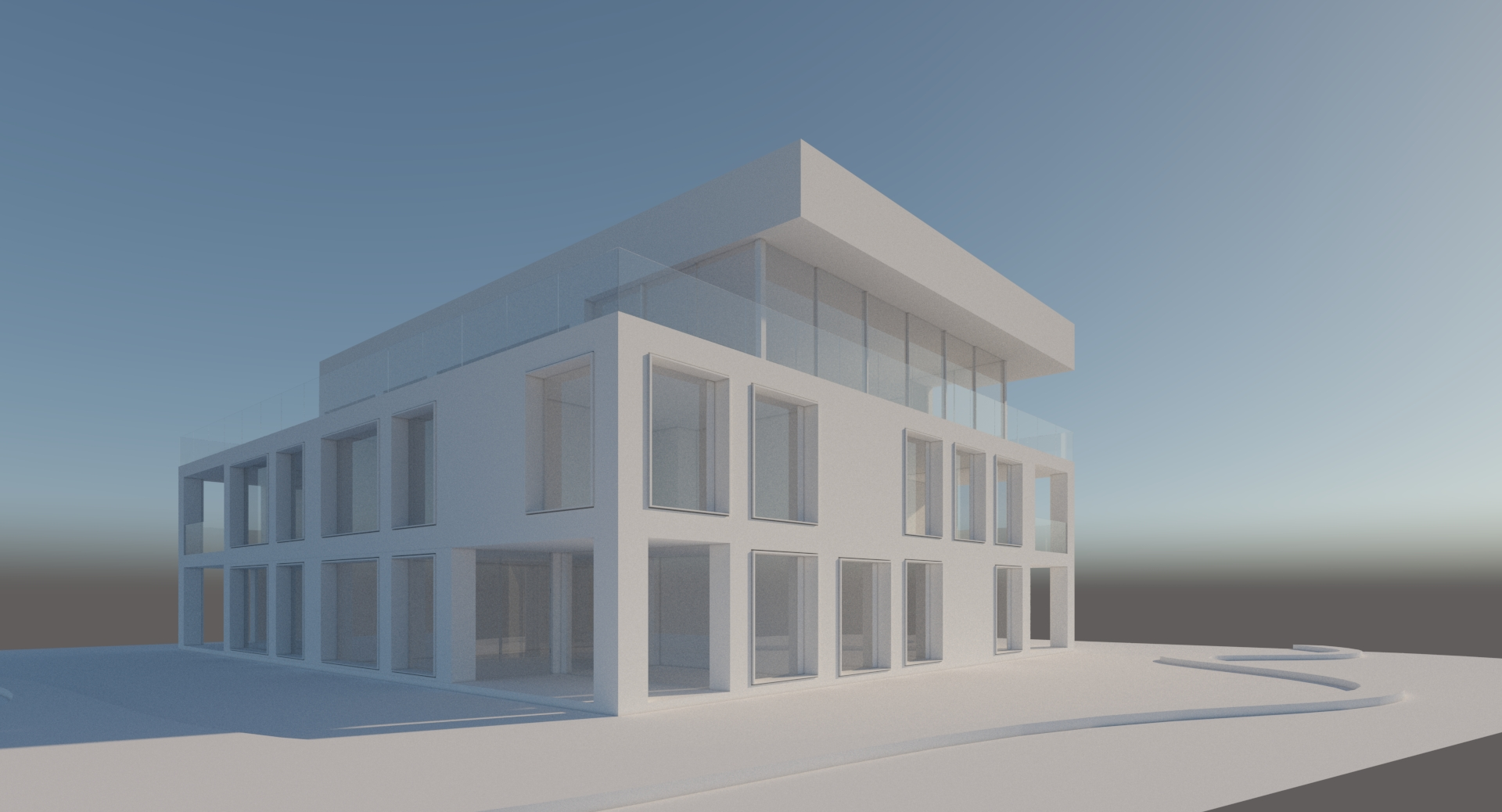 04_3D building model