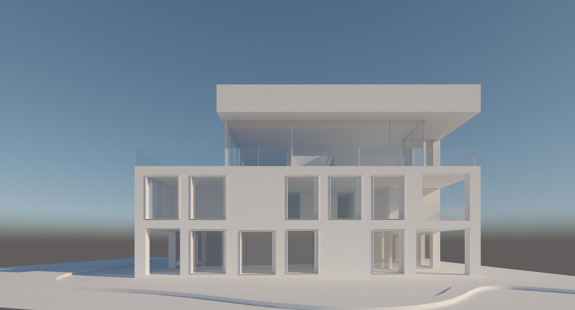 05_3D building model